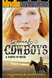 A Taste Of Dixie (Grace & Cowboys Book 1)