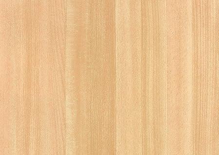 Alkor Sticky Back Plastic Self Adhesive Vinyl Film Woodgrain Beech