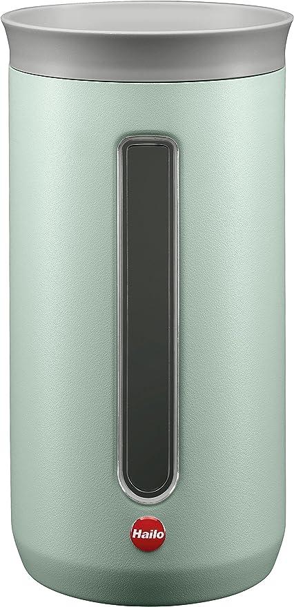 Hailo KitchenLine Design Vorratsdose 1,3l, Korpus aus