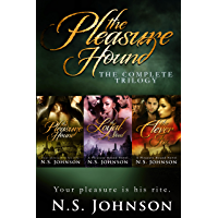The Pleasure Hound: The Complete Trilogy