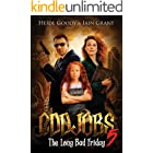 Oddjobs 5: The Long Bad Friday