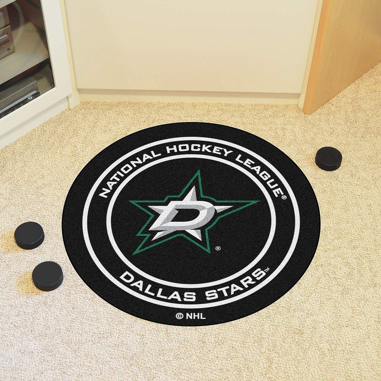 FANMATS NHL Dallas Stars Nylon Face Tailgater Rug