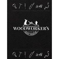 Woodworker's Shop Journal