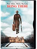 Being There (Widescreen) [Import]
