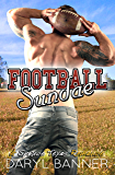Football Sundae (A Spruce Texas Romance Book 1) (English Edition)
