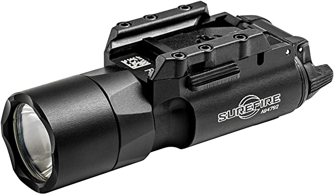best hunting flashlight: Surfire X300 Ultra Series LED WeaponLights