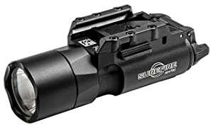 SureFire X300 Ultra LED WeaponLights