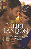Captive of the Viking: A Passionate Viking Romance (Harlequin Historical)