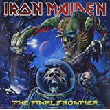 Iron Maiden - Final Frontier (1 CD)