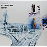 OK COMPUTER OKNOTOK 1997 - 2017 Black  [VINYL]