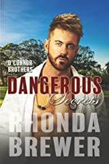 Dangerous Secrets (O'Connor Brothers Book 3) Kindle Edition