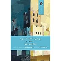 City of God (Image Classics)