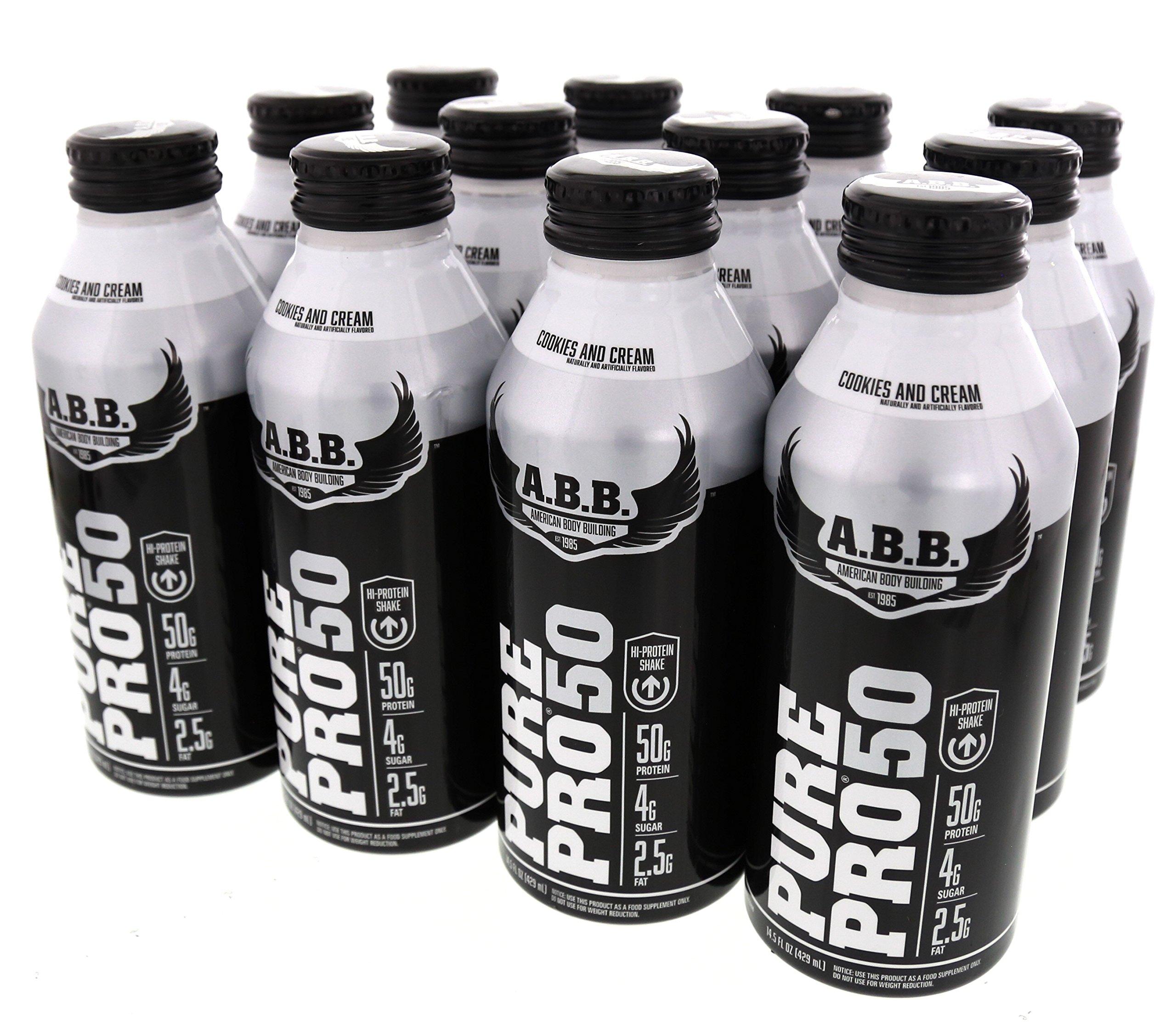 Pure Pro 50
