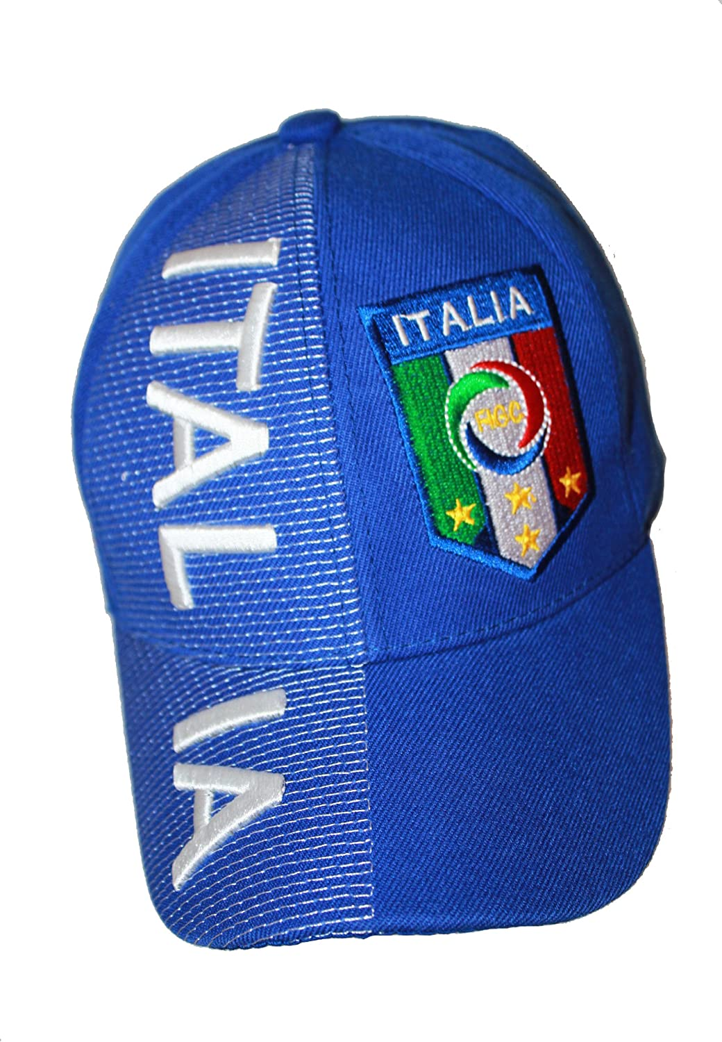 New SUPERDAVES SUPERSTORE Italy Italia FIGC Logo Towel 56 X 28 .