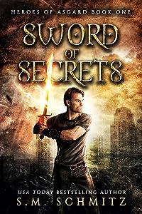 Sword of Secrets (Heroes of Asgard Book 1)