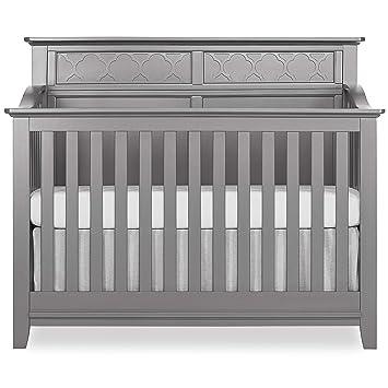 Slumber Baby Maple 4 in 1 Convertible Crib