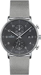Junghans Reloj de caballero 041/4877.44