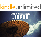 LOMO LC-A Photography in JAPAN