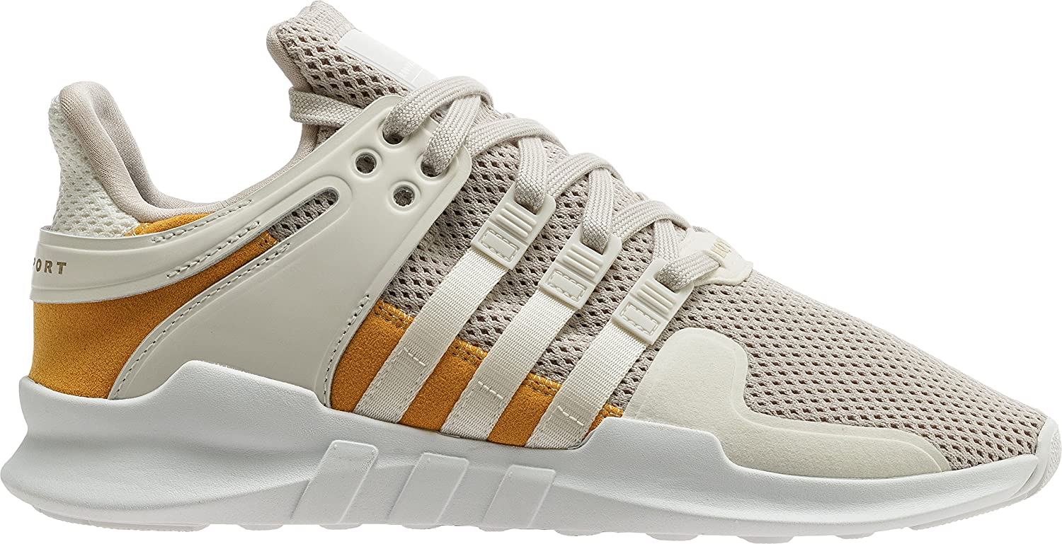 Owhite, cbrown, tacyel Adidas Originals Men's EQT Support Rf Fashion Sneaker