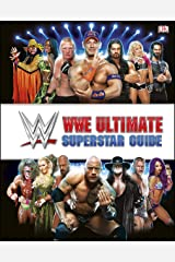 WWE Ultimate Superstar Guide, 2nd Edition Kindle Edition