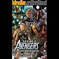 Secret Avengers by Ed Brubaker: The Complete Collection (Secret Avengers (2010-2012))