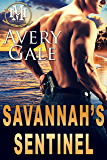 Savannah's Sentinel (Mountain Mastery Book 2)