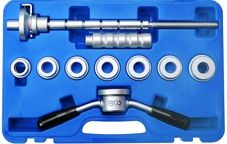 BGS Lenkkopflager Montagewerkzeugset für Motorräder, 1 Stück, 8461