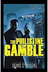 The Philistine Gamble Kindle Edition
