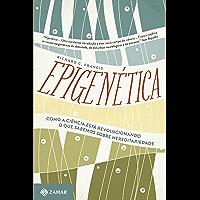 Epigenética: Como a ciência está revolucionando o que sabemos sobre hereditariedade