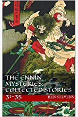 The Ennin Mysteries: Collected Stories 31-35 Kindle Edition