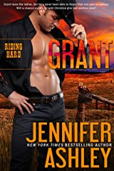 Grant (Riding Hard Book 2) Kindle Edition