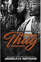 In True Thug Fashion: The Freedom Brothers Kindle Edition