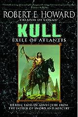 Kull: Exile of Atlantis Paperback