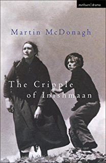 Amazon the lieutenant of inishmore student editions ebook the cripple of inishmaan modern plays fandeluxe Image collections