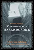 Les chroniques de Harris Burdick