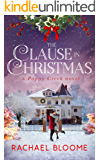 The Clause in Christmas (A Poppy Creek Novel Book 1)
