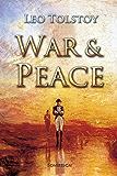 War and Peace (World Classics) (English Edition)