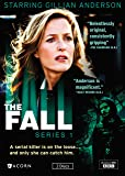 [DVD]The Fall, Series 1 (2013)