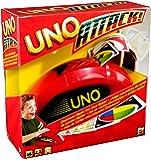 Jeux Mattel W2013–Uno Attack