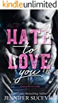 Hate to Love you: Zerbrechliche Liebe (German Edition)