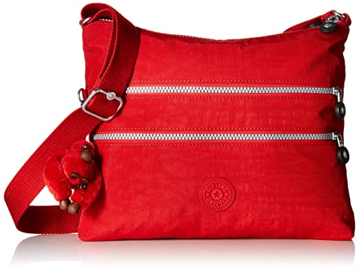 5872374b7 Kipling Alvar Crossbody Bag, One Size: Handbags: Amazon.com