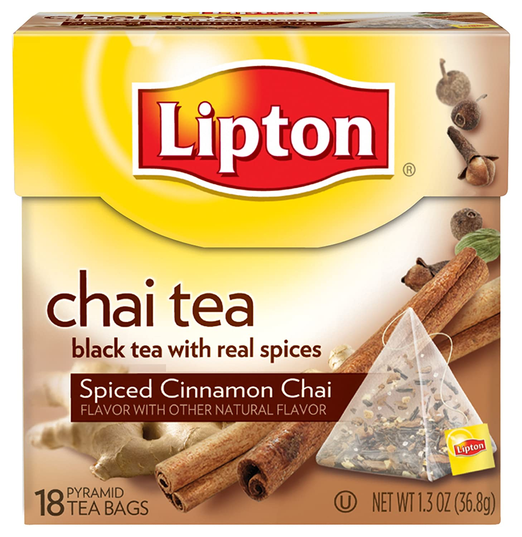 Chai tea black tea