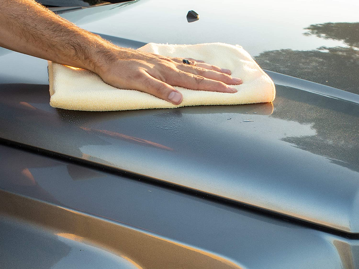 Car Detailing – Time To Give Your Ride A VIP Treatment 3