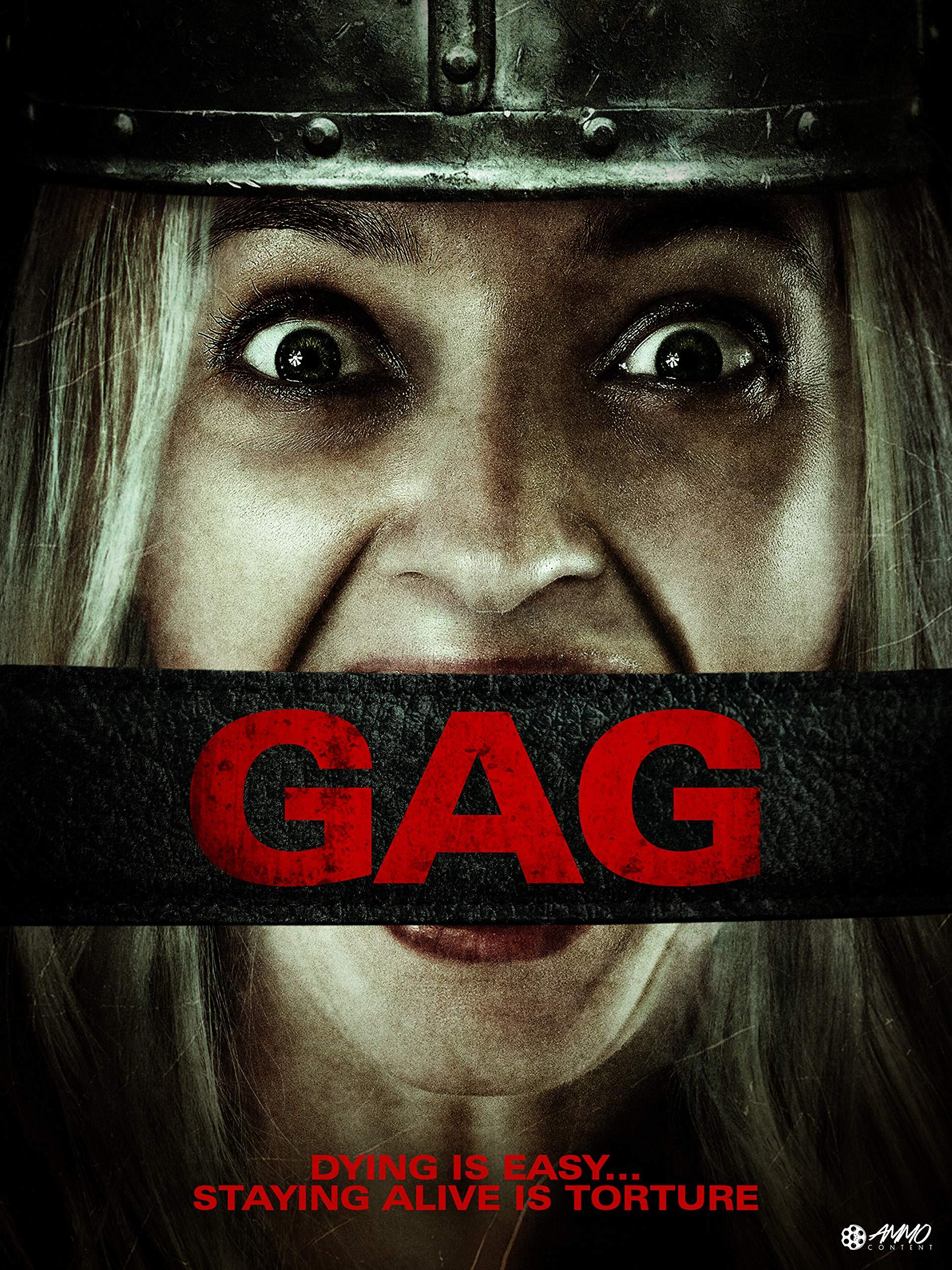 Gag on Amazon Prime Video UK