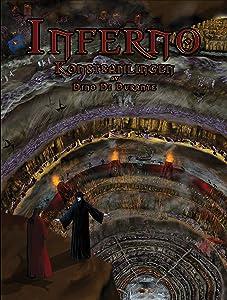 Inferno: Konstsamlingen (Swedish Edition)