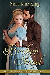 Broken Angel (Heart of the Blessed) Kindle Edition