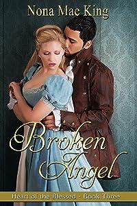 Broken Angel (Heart of the Blessed)