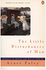 The Little Disturbances of Man (Contemporary American Fiction) Paperback