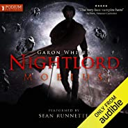 Mobius: Nightlord, Book 6