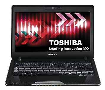 TOSHIBA SATELLITE T110-121 TREIBER